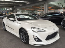 2013 TOYOTA FT-86 2.0 GT