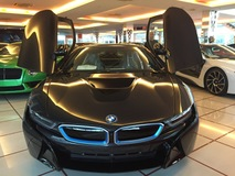 2015 BMW I8 1.5 Hybrid Coupe ...CLEARANCE OFFER...LIKE NEW...