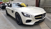 2015 MERCEDES-BENZ GTS 4.0 V8 PREMIUM SPEC BI TURBO