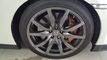 2013 NISSAN GT-R 3.8 V6 PREMIUM EDITION HAND CRAFTED STITCH LTD BOSE AUDIO
