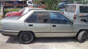 1991 PROTON SAGA Sedan