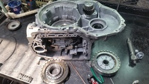 Proton Saga Recond Auto Gear Box