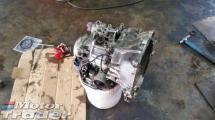 Proton Wira 1.6 Auto Gearbox Engine & Transmission > Transmission