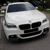 2017 BMW 5 SERIES 528i F10