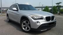 2012 BMW X1 XDRIVE20D