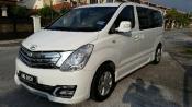 2014 HYUNDAI GRAND STAREX 2.5 Diesel