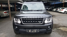 2014 LAND ROVER DISCOVERY 4 3.0 HSE DIESEL FACELIFT SUNROOF MERIDIAN AUDIO (A) OFFER