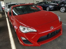 2014 TOYOTA FT-86 GT86 2.0 Coupe Boxer Engine Legendary Handling Unregistered