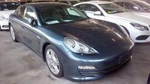 2012 PORSCHE PANAMERA 3.6 (A) V6 Turbo