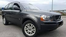 2007 VOLVO XC90 2.5