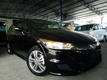 2013 HONDA STREAM 1.8 RSZ i VTEC (LIKE NEW CONDITION) JPN SPEC