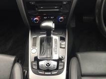 2014 AUDI A5 2.0 TFSI QUATTRO