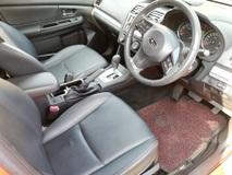 2014 SUBARU XV 2.0 Leather Seat