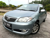 2008 TOYOTA VIOS  1.5 (A)NEW FACELIFT VVTI TIP TOP