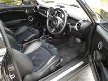 2012 MINI Cooper S 1.6 Turbo UNREGISTERED