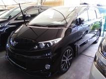2014 TOYOTA ESTIMA 2.4 Aeras Spec Bodykit Keyless Entry Push Start 2 Power Doors 7 Seaters Unregistered
