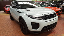 2016 LAND ROVER EVOQUE 2.0 DYNAMIC SURROUND CAMERA MERIDIAN AUDIO FACELIFT PANORAMIC ROOF (A) OFFER