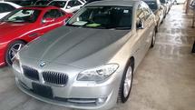2012 BMW 5 SERIES 528i 2.0 (A)