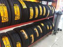 Tyre Rims & Tires > Tyres