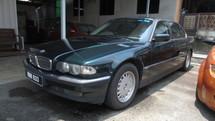 1997 BMW 7 SERIES 735i (A)