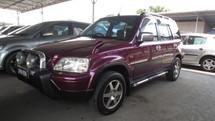 1997 HONDA CR-V 2.0 (A)