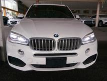 2013 BMW X5 3.0t xDrive 35d Diesel MSport