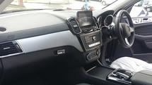 2016 MERCEDES-BENZ GL-CLASS 3.0 diesel turbo