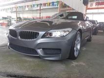 2012 BMW Z4 2.0L M SPORT (UNREG) 2012