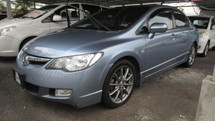 2007 HONDA CIVIC 1.8 (A)