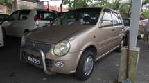2006 PERODUA KANCIL 850 (M)