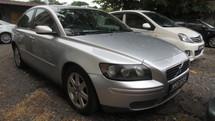 2005 VOLVO S40 S40