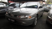 2005 PROTON WIRA 1.5 (M)