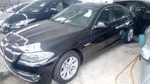 2012 BMW 5 SERIES 528i (A)