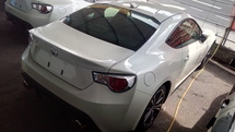2013 TOYOTA TOYOTA OTHER GT 86 (A)