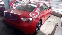 2014 TOYOTA TOYOTA OTHER GT 86 2.0 (A)