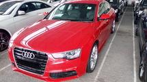 2012 AUDI A5 (A)