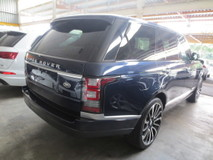 2014 ROVER OTHER VOGUE AUTOBIOGRAPHY 5.0