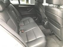 2011 BMW 5 SERIES 528 3.0