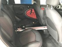 2013 MINI Countryman S 1.6