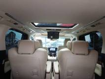 2016 TOYOTA ALPHARD EL EXECUTIVE LOUNGE 3.5L FULL SPEC 2016
