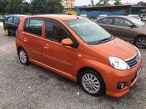 2010 PERODUA VIVA 1.0 Auto Full loan