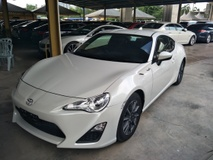 2014 TOYOTA FT-86 GT86 2.0 200 HP VSC SPORT MODE SNOW MODE  REVERSE CAMERA 1 YEAR WARRANTY LOCAL AP