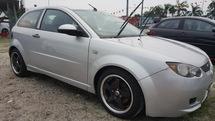 2011 PROTON SATRIA NEO 1.6 auto Full loan tip top