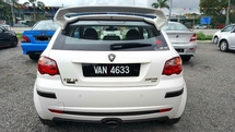 2010 PROTON SATRIA NEO 1.6 auto Full loan tip top