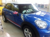 2014 MINI Countryman 55 limited Edition