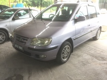 2005 HYUNDAI MATRIX 1.6 (M)