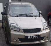 2006 NAZA SUTERA Naza Sutera 1.1 (M) Premium Save Fuel