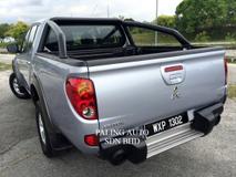 2012 MITSUBISHI TRITON  2.5 (M) 4WD