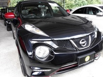 2014 NISSAN JUKE (Best Deal In Town)