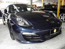 2012 PORSCHE BOXSTER (Year End Selected Offer Unit)